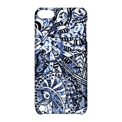 Zentangle Mix 1216b Apple iPod Touch 5 Hardshell Case with Stand