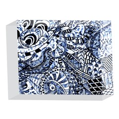 Zentangle Mix 1216b 5 x 7  Acrylic Photo Blocks