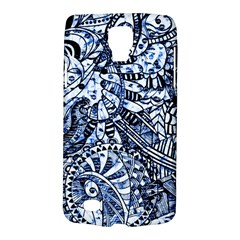 Zentangle Mix 1216b Galaxy S4 Active