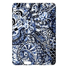 Zentangle Mix 1216b Kindle Fire HDX Hardshell Case