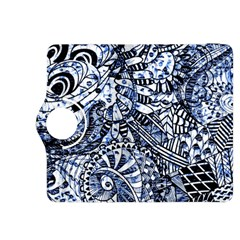 Zentangle Mix 1216b Kindle Fire HDX 8.9  Flip 360 Case