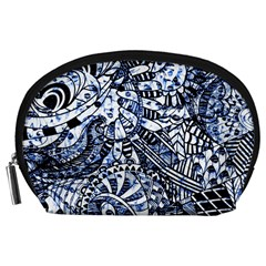Zentangle Mix 1216b Accessory Pouches (Large)