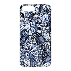 Zentangle Mix 1216b Apple Iphone 7 Plus Hardshell Case