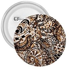 Zentangle Mix 1216c 3  Buttons