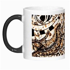 Zentangle Mix 1216c Morph Mugs