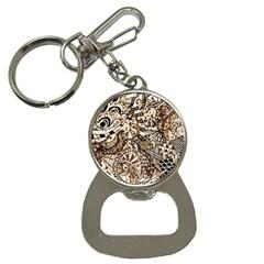 Zentangle Mix 1216c Button Necklaces