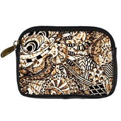 Zentangle Mix 1216c Digital Camera Cases
