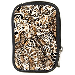 Zentangle Mix 1216c Compact Camera Cases