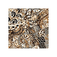 Zentangle Mix 1216c Acrylic Tangram Puzzle (4  x 4 )