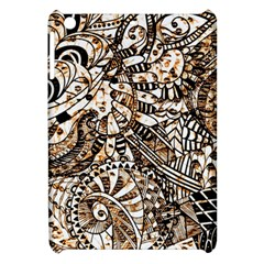 Zentangle Mix 1216c Apple iPad Mini Hardshell Case