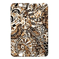 Zentangle Mix 1216c Kindle Fire HD 8.9