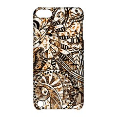 Zentangle Mix 1216c Apple iPod Touch 5 Hardshell Case with Stand