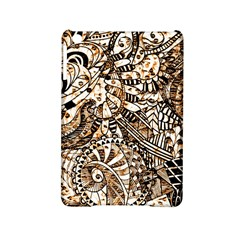 Zentangle Mix 1216c iPad Mini 2 Hardshell Cases