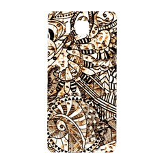 Zentangle Mix 1216c Samsung Galaxy Alpha Hardshell Back Case