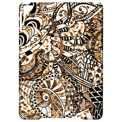 Zentangle Mix 1216c Apple iPad Pro 9.7   Hardshell Case