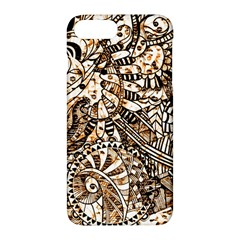 Zentangle Mix 1216c Apple Iphone 7 Plus Hardshell Case