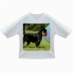 Brussels Griffon Full  Infant/Toddler T-Shirts