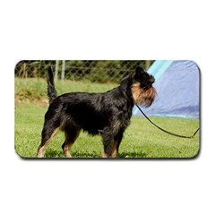 Brussels Griffon Full  Medium Bar Mats