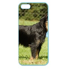 Brussels Griffon Full  Apple Seamless iPhone 5 Case (Color)