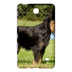 Brussels Griffon Full  Samsung Galaxy Tab 4 (7 ) Hardshell Case