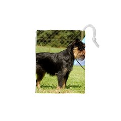 Brussels Griffon Full  Drawstring Pouches (XS)