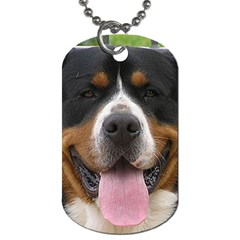 Gsmd  Dog Tag (One Side)