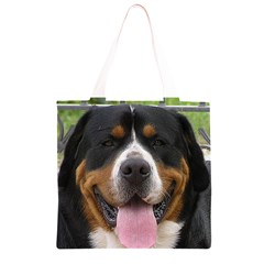 Gsmd  Grocery Light Tote Bag