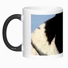 Karelian Bear Dog Morph Mugs