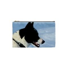 Karelian Bear Dog Cosmetic Bag (Small)