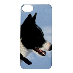 Karelian Bear Dog Apple iPhone 5S/ SE Hardshell Case