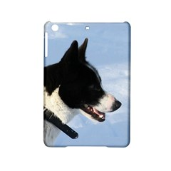 Karelian Bear Dog iPad Mini 2 Hardshell Cases