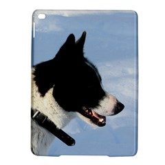 Karelian Bear Dog iPad Air 2 Hardshell Cases