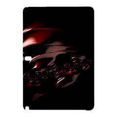 Fractal Mathematics Abstract Samsung Galaxy Tab Pro 12.2 Hardshell Case