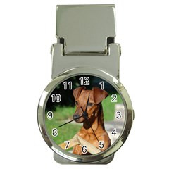 Min Pin On Gate  Money Clip Watches