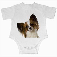 Papillon Infant Creepers