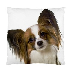 Papillon Standard Cushion Case (Two Sides)