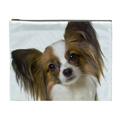 Papillon Cosmetic Bag (XL)