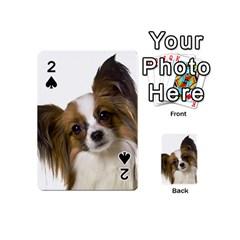 Papillon Playing Cards 54 (Mini)