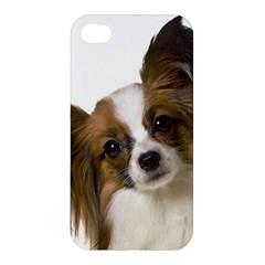Papillon Apple iPhone 4/4S Hardshell Case