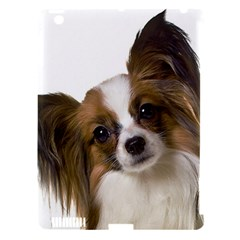Papillon Apple iPad 3/4 Hardshell Case (Compatible with Smart Cover)