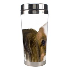 Papillon Stainless Steel Travel Tumblers