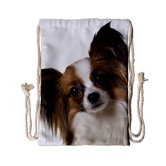 Papillon Drawstring Bag (Small)
