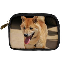 4 Shiba Inu Digital Camera Cases