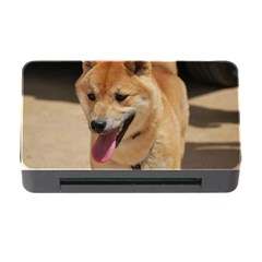 4 Shiba Inu Memory Card Reader with CF