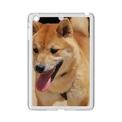 4 Shiba Inu iPad Mini 2 Enamel Coated Cases
