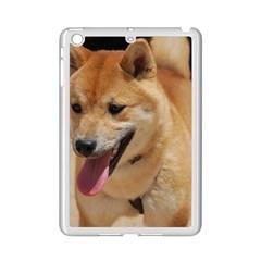 4 Shiba Inu iPad Mini 2 Enamel Coated Cases