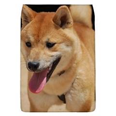 4 Shiba Inu Flap Covers (L)