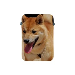 4 Shiba Inu Apple iPad Mini Protective Soft Cases