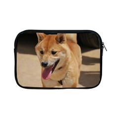 4 Shiba Inu Apple iPad Mini Zipper Cases
