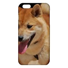 4 Shiba Inu iPhone 6 Plus/6S Plus TPU Case